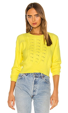 PULL MAILLE TORSADÉE WAIST THE DAY BB Dakota $79
