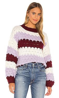 Hot Balloon Sweater BB Dakota $109