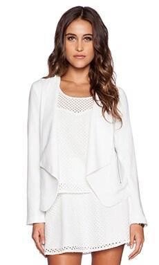 BB Dakota Ishana Jacket in Optic White