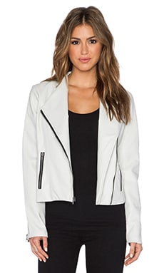 BB Dakota Rylan Jacket in Bone