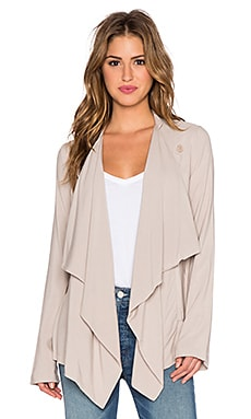 Jack by BB Dakota Anya Jacket in Wheat Beige