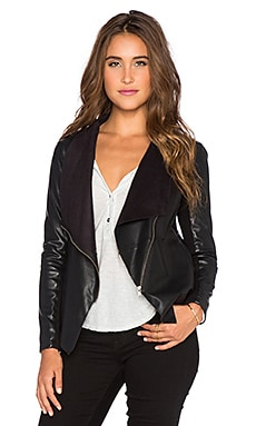 BB Dakota Bradford Jacket in Black