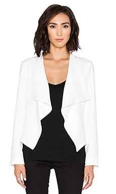 BB Dakota Kayson Blazer in Ivory