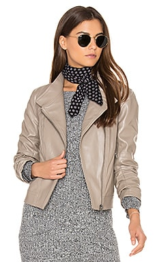 BB Dakota Jack By BB Dakota Feeny Jacket in Dark Elm