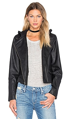 Jack By BB Dakota Eric Jacket in Black