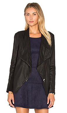 Kenrick Jacket in Black