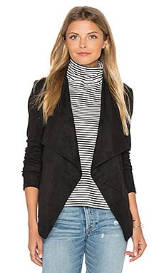 Nicholson Jacket in Black