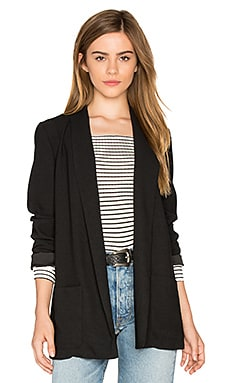 Wright Blazer in Black