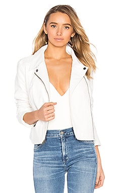 Jack by BB Dakota Blossom Jacket in Ivory