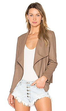 Kenrick Jacket in Mocha