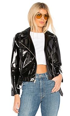 Its Electric Jacket BB Dakota $100