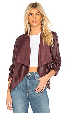 CHAQUETA TEAGAN BB Dakota $95