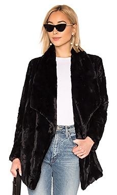 JACK by BB Dakota Warm Thoughts Faux Fur Jacket BB Dakota $98