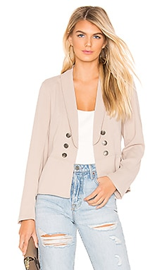 JACK by BB Dakota Take The Reins Blazer BB Dakota $78