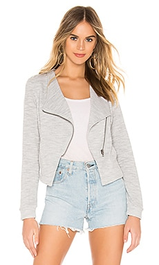 BLOUSON KNITS ELECTRIC BB Dakota $88