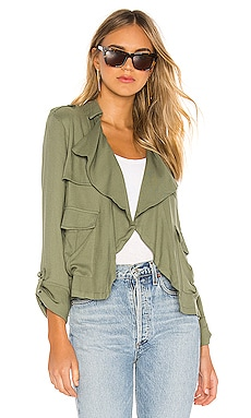 Jack by BB Dakota Secret Agent Jacket BB Dakota $78