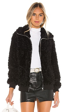 CHAQUETA TEDDY OR NOT BB Dakota $98
