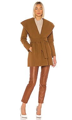 JACK by BB Dakota Take Cover Coat BB Dakota $76
