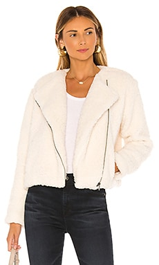 BLOUSON IMITATION FOURRURE COUNTRY ROADS BB Dakota $59