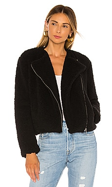 Jack By BB Dakota Country Roads Shearling Jacket BB Dakota $45