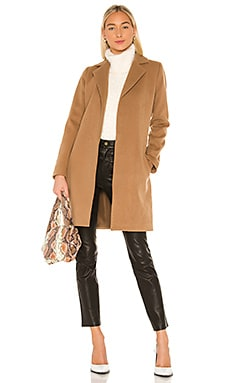 Jack By BB Dakota Keep Your Secrets Wrap Coat BB Dakota $97