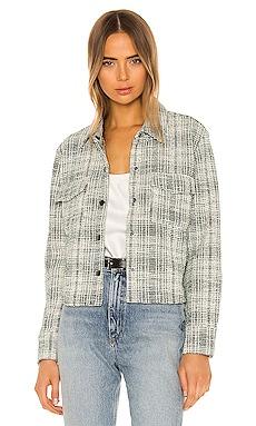 Lead By Tweed Jacket BB Dakota $87