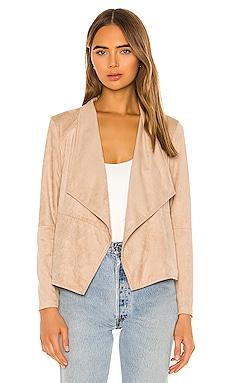 Suede It Out Jacket BB Dakota $89