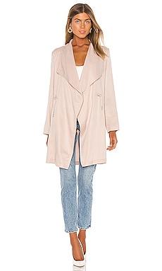 Lyocell Trench Coat BB Dakota $110