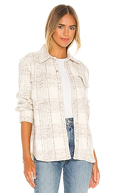 Work Hard Play Hard Jacket BB Dakota $139 NEW