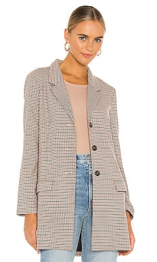 Checking Up Blazer BB Dakota $99