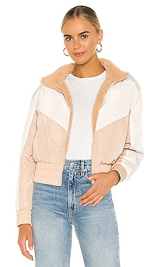 Ready Teddy Go Jacket BB Dakota $98 BEST SELLER