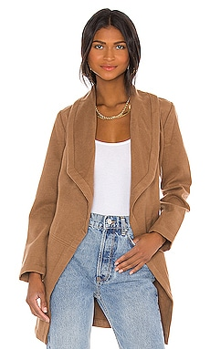 MANTEAU FELT CUTE MIGHT COZY BB Dakota $99 NOUVEAU