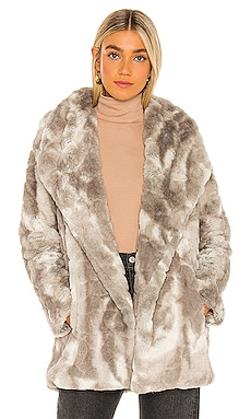 BLOUSON SWIRLS GONE WILD BB Dakota $139