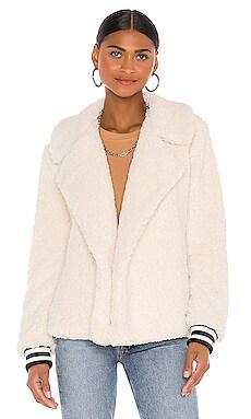 Fleece & Love Teddy Jacket BB Dakota $88