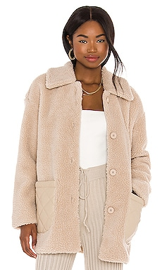 MANTEAU YETI-TO-WEAR BB Dakota $139