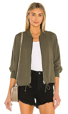 Whole Lotta Love Bomber BB Dakota by Steve Madden $89