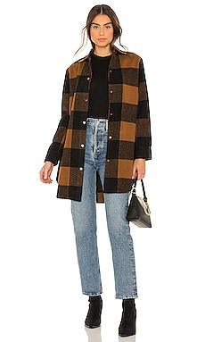 Eldridge Coat BB Dakota by Steve Madden $129