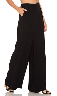 Tovey Pant in Black