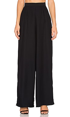 Mara Pant in Black