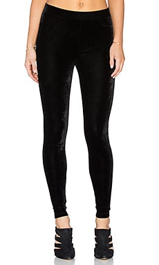 BB Dakota Jack by BB Dakota Caesar Legging en Noir