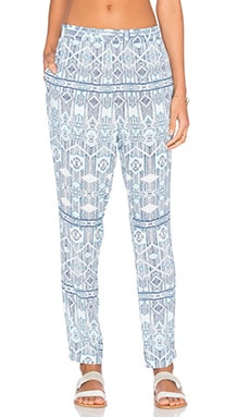 Owen Pant in Multi