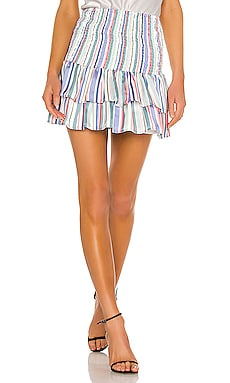 JACK by BB Dakota Smock Treatment Skirt BB Dakota $69