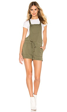 Get Shortie Overalls BB Dakota $47