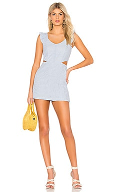 JACK by BB Dakota Megan Romper BB Dakota $80