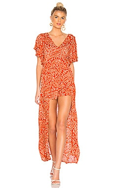 Jack by BB Dakota Electric Feels Romper BB Dakota $85 BEST SELLER