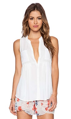 Jack by BB Dakota Doe Top in White