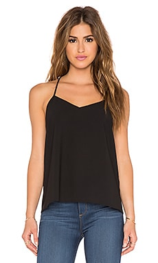 Jack by BB Dakota Major Tank in Black