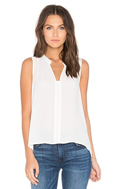 Jack By BB Dakota Adamma Top en Ivory