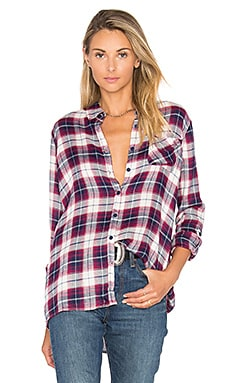Jack By BB Dakota Fremont Top in Multi