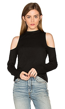 Jack By BB Dakota Gretal Top in Black